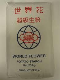 potato starch royal flower potato starch 44lb