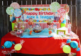candyland decorations candyland birthday party ideas kids birthday