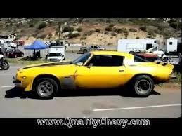1977 camaro bumblebee transformers bumblee bee camaro drag racing barona drag 6 3