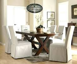 Linen Slipcovered Dining Chairs Linen Slipcovered Dining Chairs Slip Linen Dining Chair