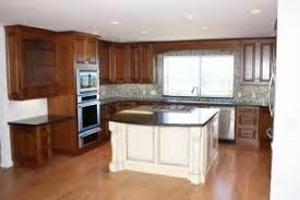 Kitchen Cabinet Wood Stains - wood stains for kitchen cabinets kitchen
