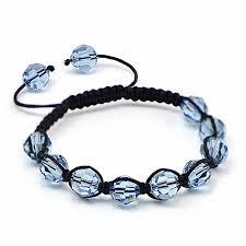shamballa bracelet images Shamballa bracelet with aquamarine beads bmb12 09 design jpg