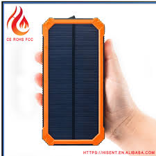 New Electronic Gadgets by 2016 New Electronic Gadgets Power Bank Solar Charger Instructions