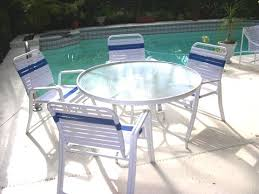 merry winston patio furniture repair outdoor dining sets tables