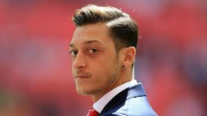mesut ozil hair style mesut ozil s agent reveals positive contract talks with arsenal