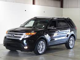 Ford Explorer Xlt 2015 - used 2014 ford expedition for sale west chicago il