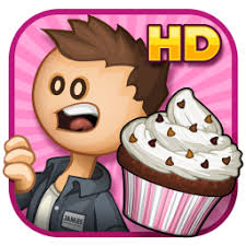 papa louie cuisine papa s cupcakeria hd 1 0 1 apk for android aptoide