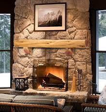 fireplacemantlesshelves