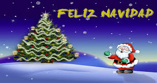 merry christmas wallpapers and images in spanish free download