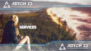 free download after effects templates videohive cinematic