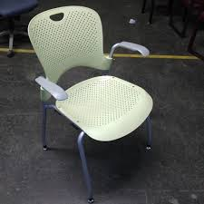 Caper Stacking Chair Herman Miller Nesting Chairs Thesecretconsul Com