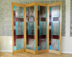 Glass Room Divider Glass Partition Etsy