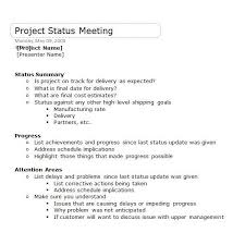 meeting summary template meeting minutes template 05 20 handy