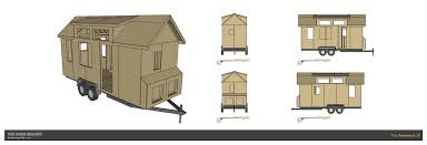 Home Plan Tiny House Plans Tiny Home Builders