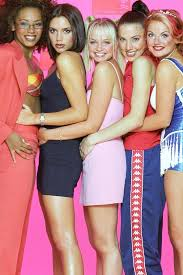 Spice Girls Halloween Costumes 124 Spice Girls Images Spice Girls Spices