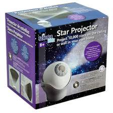star projector 10000 stars weird science boys toys