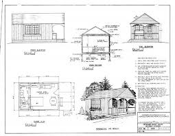 cabin plan 33 free or cheap small cabin plans to nestle in the woods