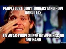 Patriots Meme - 31 best memes of tom brady new england patriots getting crushed