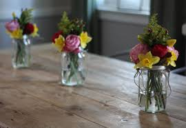 Small Flower Vases Centerpieces 17 Apart Diy Weddings How To Make Hanging Mason Jar Flower Vases