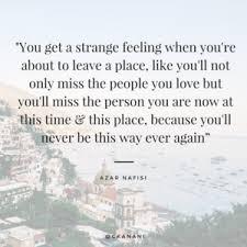 21 Best Travel Quotes