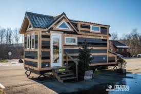 Lumbar 84 by The Countryside By 84 Lumber 203 Sq Ft Tiny House Town