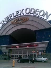 cineplex queensway ifred cineplex odeon cinema
