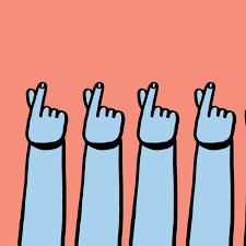 Middle Finger Meme Gif - middle finger love gif find download on gifer