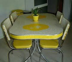 retro kitchen table and chairs set vintage kitchen table and chairs set grey is one of the best colors