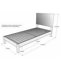 How Big Is A Full Size Bed Mattresses Single Bed Size Twin Xl Mattress Costco Twin Xl