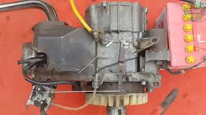 how to rebuild an engine honda honda gx240 rebuild honda