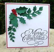 christmas christmas creative handmade cards for cricut