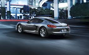 porsche night blue porsche cayman s city at night hd wallpaper 15276 freefuncar com