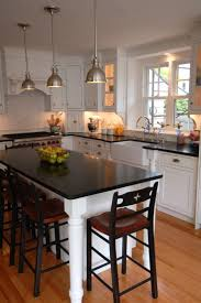 Kitchen Center Island With Seating Kitchen Island Table With Stools Pottery Barn Picturesque Ideas