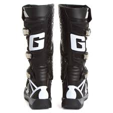 size 6 motocross boots new gaerne 2017 mx g react euro dirt bike racing g react black