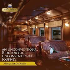 14 best luxury trains in india images on pinterest trains in