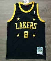 11 12 all star los angeles lakers kobe bryant 24 red classic