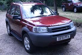 land rover freelander gs s wagon 2001 auto 12 mth mot