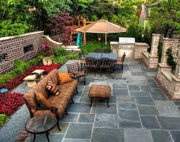 Desert Landscape Ideas For Backyards Patio Ideas Very Small Backyard Landscaping Ideas On A Budget