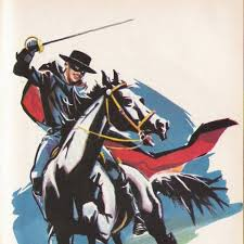 zorro painting zorro screenshots images and pictures comic vine