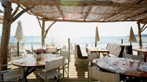 best beach clubs in saint tropez france seesainttropez com