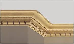 Flexible Cornice Ornamental Mouldings 1