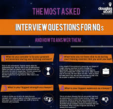 what questions do you get asked in a job interview the most asked interview questions for nqs and how to answer them