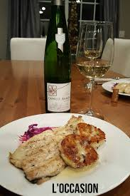 cuisine braun wine for a meal camille braun auxerrois 2013 l occasion