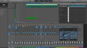 free themes for 10 0 7 latest theme tascam logic x interface mods
