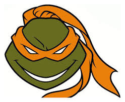 ninja turtle mask clipart china cps