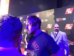 gamespot black friday wwe superstars share their excitement for 2k18 and crash bandicoot