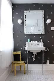 painting bathroom walls ideas sensational chalkboard paint bathroom wall design interior with