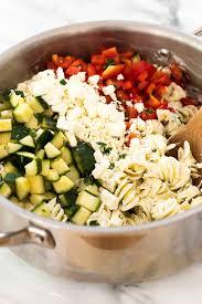 Pasta Salad Mayo by Greek Pasta Salad Julie U0027s Eats U0026 Treats