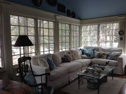 nautical themed living room enclosed porch nautical themed home decor pinterest