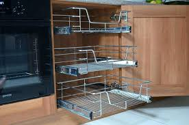 Shelves For Kitchen Cabinets Pull Out Wire Shelves For Kitchen Cabinets Pull Out Baskets For